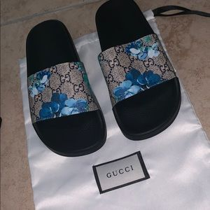 Gucci Slides Size 38